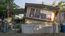 Californian Desert Dwellers Brace For More Earthquakes
