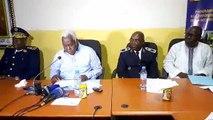 Réforme sécuritaire : 62 agents reçoivent leurs attestations de fin de formation