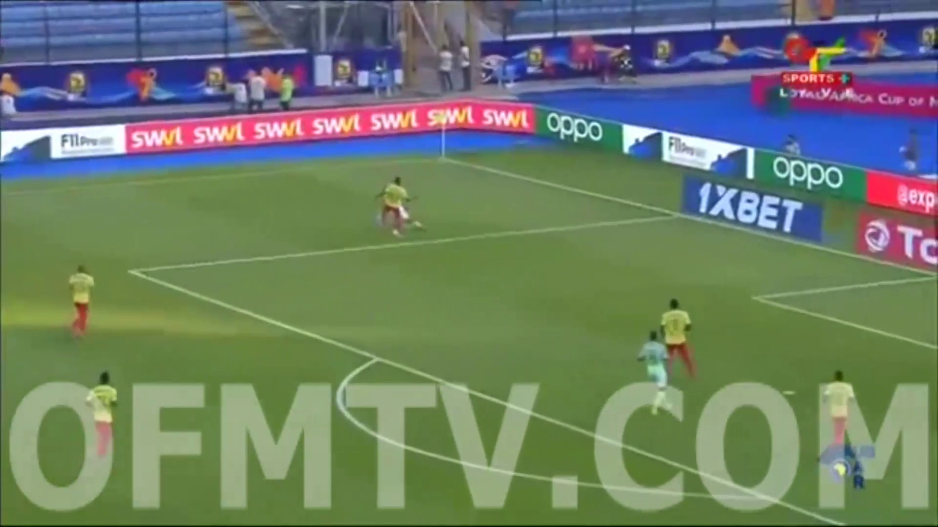 Nigeria vs Cameroon (3 – 2) – Full Highlights and Goals, This was a battle of soccer at AFCON 2019 Egypt.