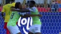CAN 2019 : Le Nigeria fait chuter le tenant du titre