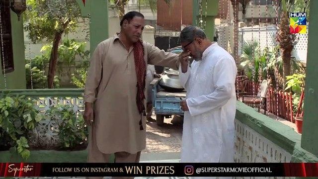 Deewar e Shab Episode #05 HUM TV Drama 6 July 2019