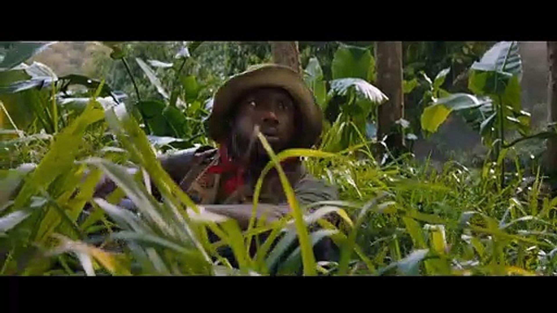 New trailer Movie JUMANJI- THE NEXT LEVEL - Official Trailer (HD) 2019