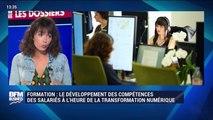 Hors-série - Les Dossiers BFM Business : innover pour la formation - 06/07