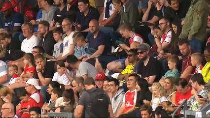 Arsenal vs Boreham Wood 3-3 Highlights & All Goals (06/07/2019)