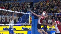 Russia and Germany reach final of Beach Volleyball World Championships