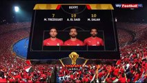 All Goals & highlights - Egypt 0-1 South Africa - 06.07.2019 ᴴᴰ