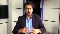 Dr Shahbaz Gill reaction on Maryam Nawaz press conference