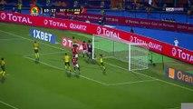 CAN 2019 : L'Egypte terrassée par l'Afrique du Sud !