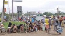 Cameroun, MISE EN OEUVRE DU DIALOGUE NATIONAL