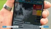 Orages : Julien Guillemet, chasseur d'orages