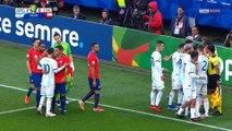 Copa América : L'Argentine sur le podium, Messi expulsé