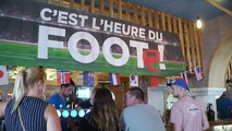 Coupe du monde 2019 : à la rencontre des fans à Lyon, quelques heures avant la finale