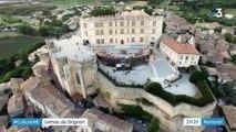 Festival de Grignan : la ville de la marquise de Sévigné célèbre la correspondance épistolaire