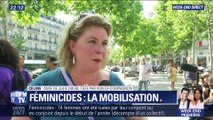 Féminicides: un rassemblement à Paris pour réclamer des mesures immédiates
