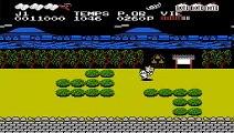 Ganbare Goemon NES - Soirée rétro détente (06/07/2019 23:53)