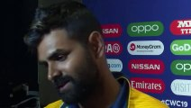 World Cup 2019 | Rohit's centuries spectacular: Lahiru Thirimanne