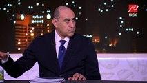 خالد بيومي:الدولة وفرت الإمكانيات لإنجاح البطولة.. واتحاد الكرة وقع في العديد من الأخطاء