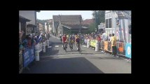Tour du Pays Roannais 2019 - Et. 1 : La victoire de Mickaël Guichard