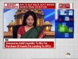 Budget 2019: Additional liquidity measures from RBI will help NBFCs, says SBI's Rajnish Kumar