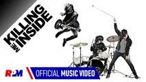 Killing Me Inside - Biarlah (Official Music Video)