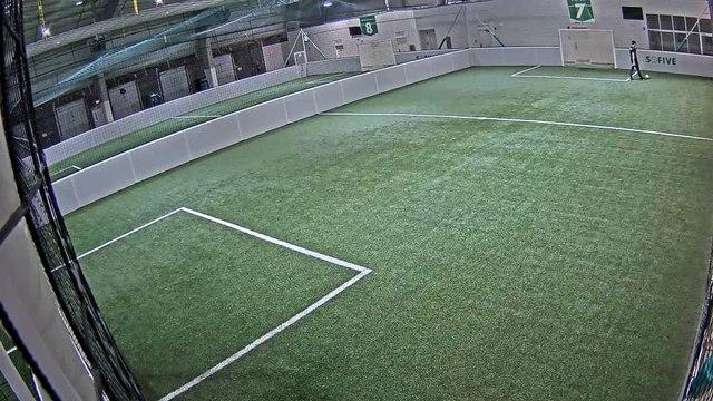 07/07/2019 00:00:02 - Sofive Soccer Centers Rockville - Camp Nou