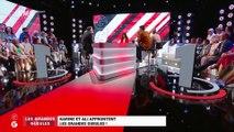 Le Match des GG – 09/07