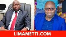 Affaire Petrotim- Ahmed Aidara  sen prend au procureur Bassirou Gueye  Déf waaf