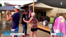 États-Unis : deuxième séisme majeur en Californie
