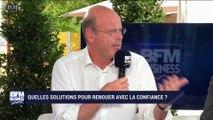 Hors-Série Les Rencontres Économiques d'Aix-en-Provence : Quelles solutions pour renouer avec la confiance ? - 06/07