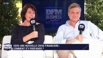 Hors-Série Les Rencontres Économiques d'Aix-en-Provence: Comment se préparer à une nouvelle crise financière ?  - 06/07