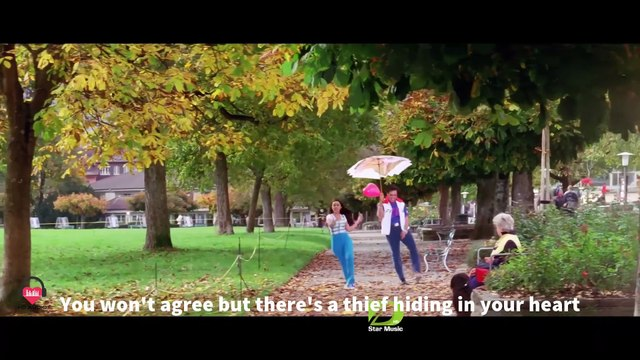 Hadh Kar Di Aapne English Translation Full HD  ***Remaster Audio*** - Star Music HD