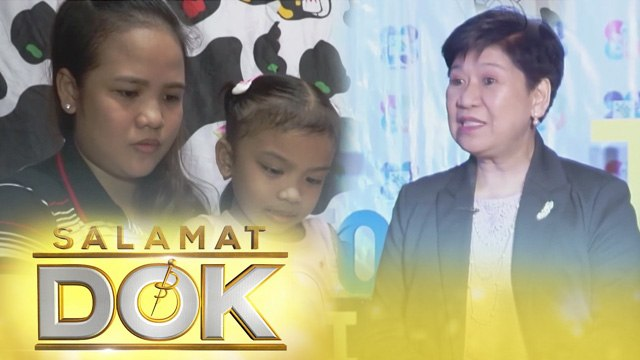 Alarming rate of malnutrition and obesity in the country | Salamat Dok