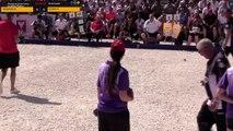 Championnat de France Doublette Féminine à Rumilly (74) (2)