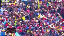 3 Iconic Races From The German MotoGP At Sachsenring | MotoGP