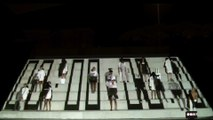META by Mehdi FARAJPOUR / Music for 18 musicians of Steve REICH (Fragments)