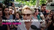 Muriel Robin : la comédienne interpelle Emmanuel Macron sur les féminicides