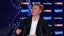 """""""La séquence des perquisitions a fait du mal"""" à la France Insoumise, reconnaît Adrien Quatennens"""