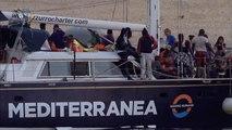 Οργή Σαλβίνι για το νέο πλοίο με μετανάστες στην Ιταλία