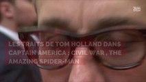 The Amazing Spider-Man : le destin d'un héros : quelle star de...