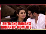 Yeh Hai Mohabbatein: Ishita and Raman's romantic moments