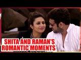 Yeh Hai Mohabbatein: Ishita and Raman's romantic moments