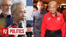 Muhyiddin urges all to follow Dr M's call to unite