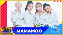 KCON 2019 LA announces their lineup: MAMAMOO, Stray Kids and more!