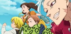 The Seven Deadly Sins opening