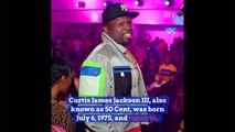 Happy Birthday, 50 Cent