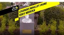 Légendes du Maillot Jaune  - Eddy Merckx