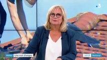 Météo : des épisodes orageux dans toute la France