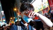 Nuove proteste a Hong Hong: manifestanti verso la stazione centrale