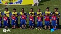 Một đường chuyền dài hết sân, thêm 2 pha chạm bóng, Đắk Lắk ấn định chiến thắng 2 sao | VPF Media