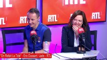 Michel Drucker bientôt au cinéma dans le biopic sur Céline Dion